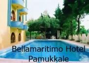 Pamukkale (Turquía)