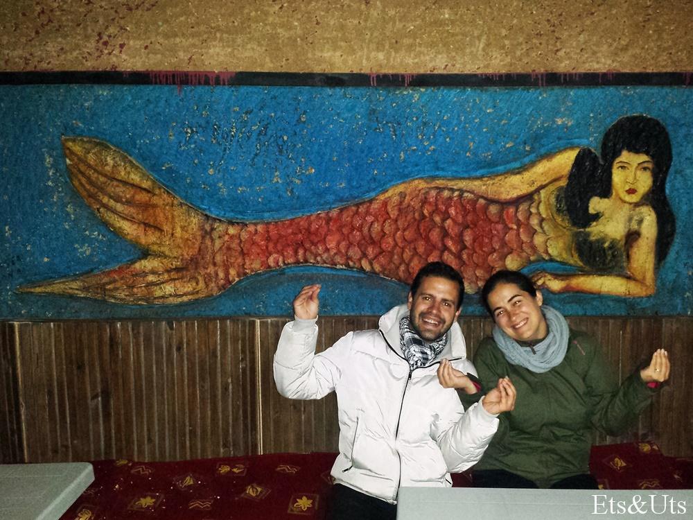 Baile del Cangrejo con Diego!