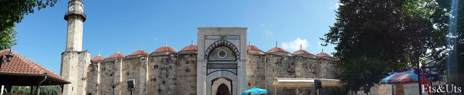 MezquitaPan