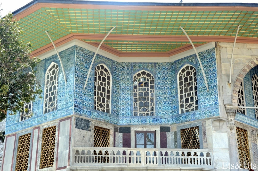 Exterior del Palacio