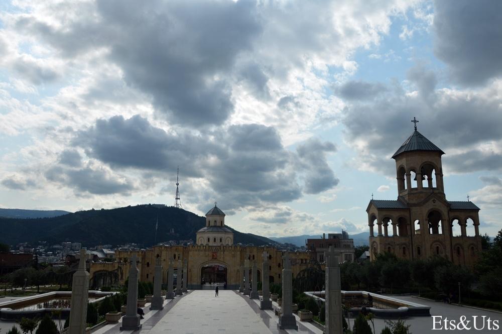 Catedral de Tbilisi