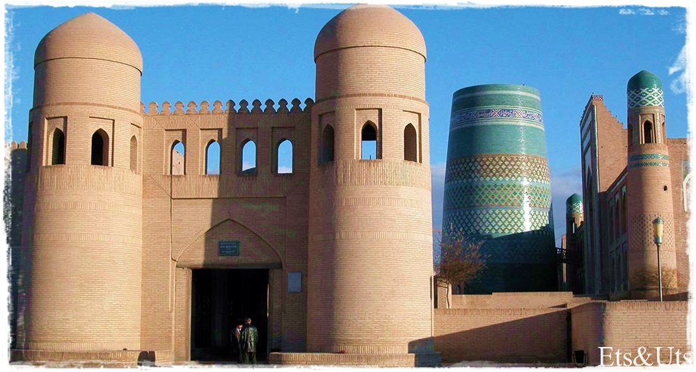 Khiva2