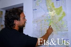 Mapas e información de la ciudad, país y ruta de la seda en general mires dónde mires!
