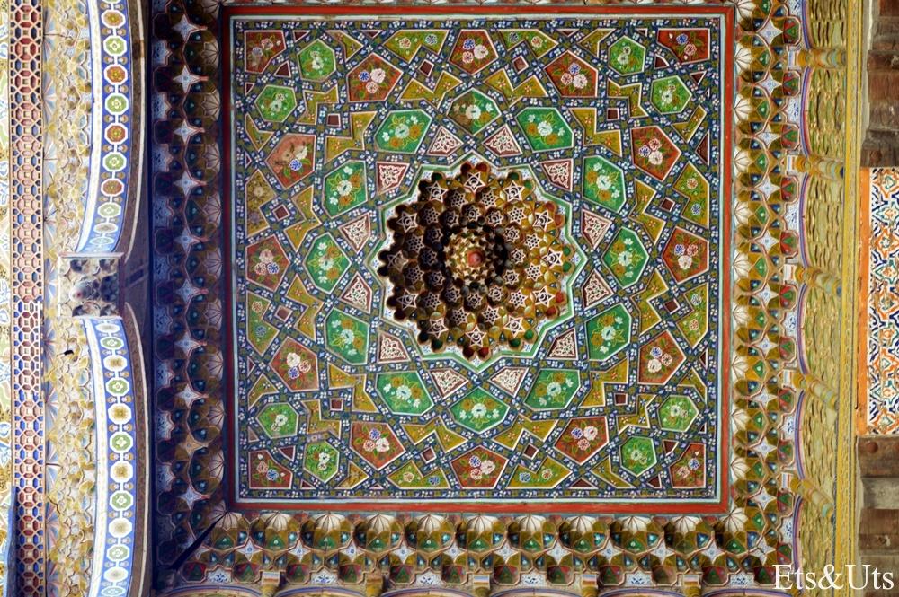 MezquitaMadera