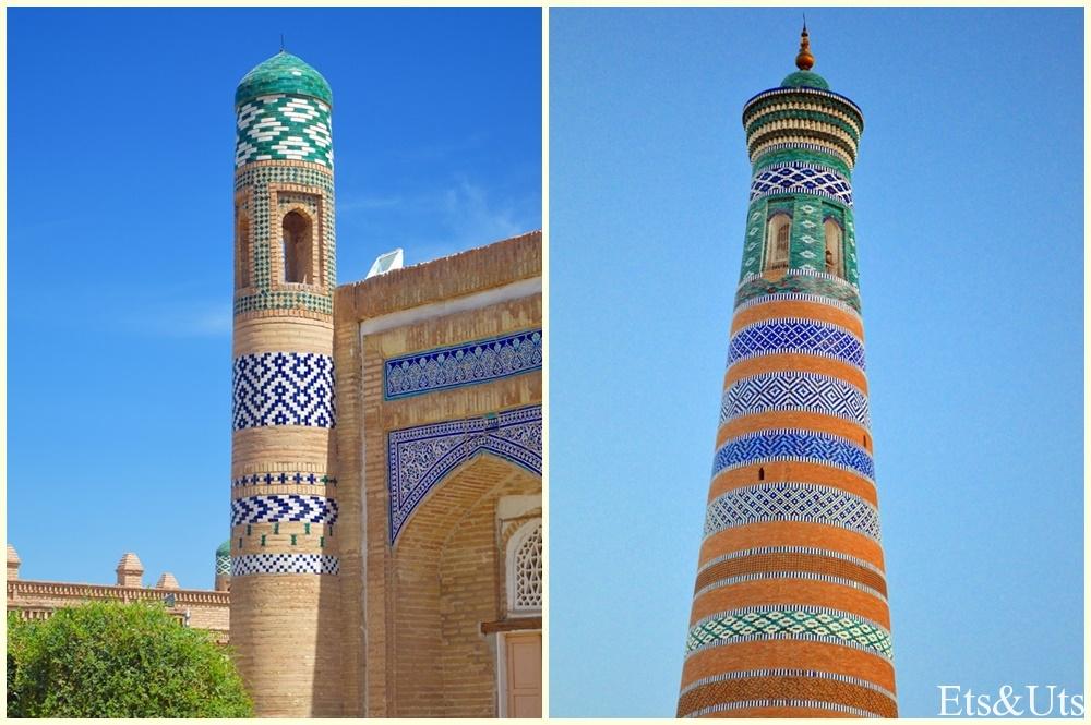 Minarets2