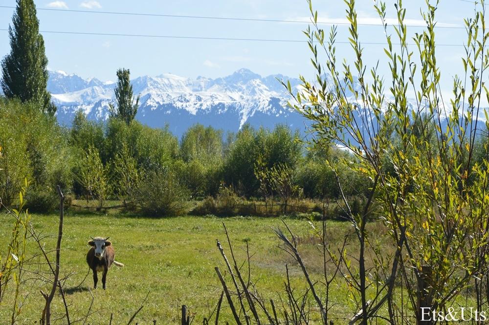 Karakol, Kirguistan