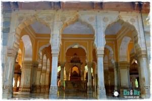 Templo Jaipur