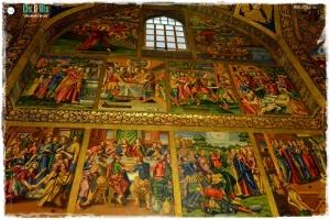 Escenas de la vida cotidiana de Jesús