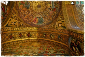 La catedral ha sido restaurada recientemente muy fiel a la original