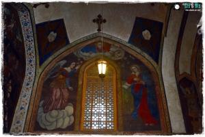 Catedral, Vank, Isfahan, Iran