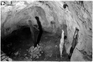 Sala de Tortura... dónde vagan las almas